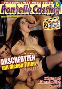 Pontello Casting 6 – Arschfotzen Mit Dicken Titten