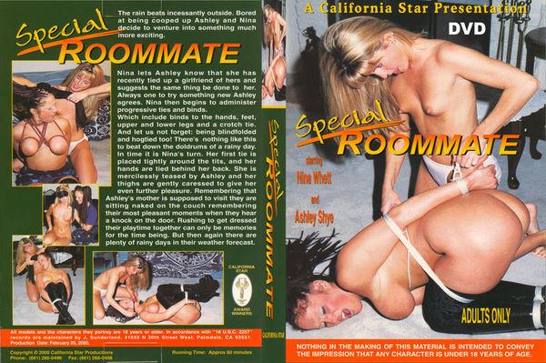 Special Roommate [Calstar Films] Nina Whett (610 MB)