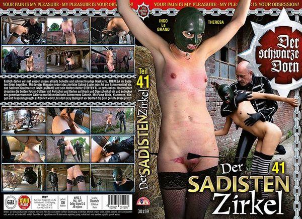 Der Sadisten Zirkel Teil 41 [Multi Media Verlag] Theresa (2 GB)
