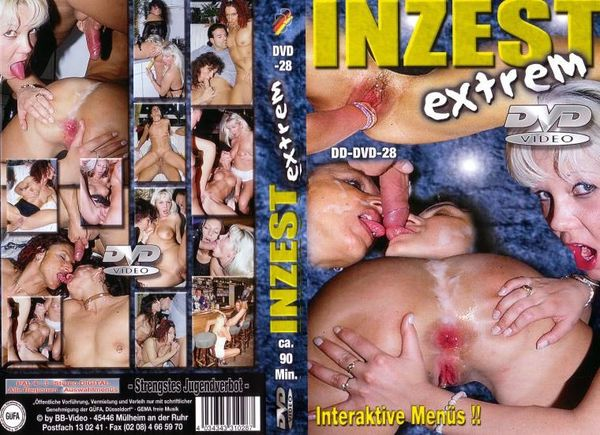 Inzest Extrem [BB-Video] Fisting (737 MB)