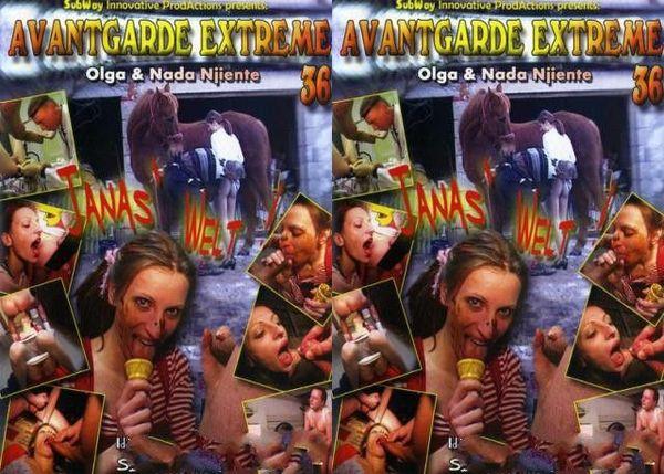 Avantgarde Extreme Teil 36 [SubWay Innovative] Nada Njiente (1 GB)