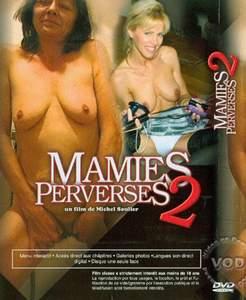 Mamies Perverses #2