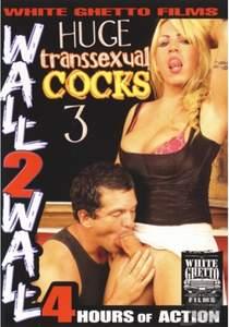 Huge Transsexual Cocks #3