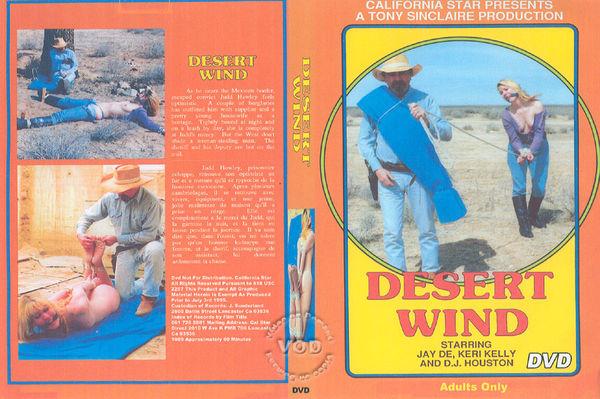 Desert Wind [Calstar Films] Kiri Kelly