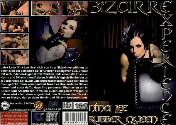 Rubber Queen [AVT Media Produktion] Nina Lee