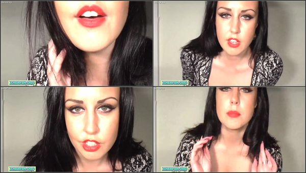 Risk Everything For Blackmail - Lucy Marie - FetishMania