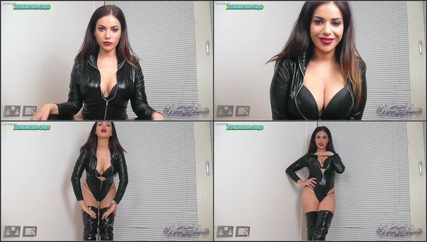 Blackmail Trap - Goddess Jasmine - FetishMania