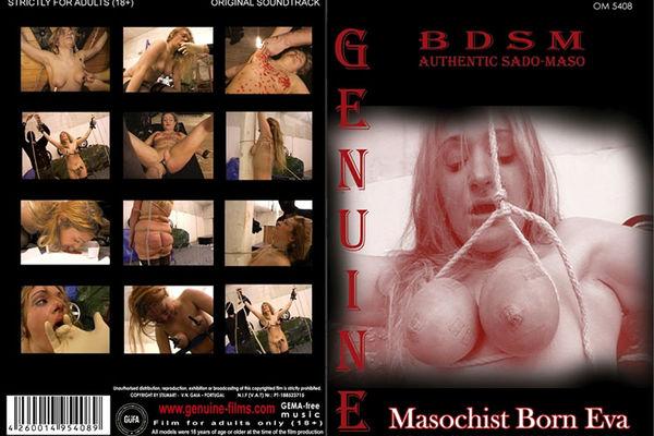 Masochist Born [Genuine Films] Eva