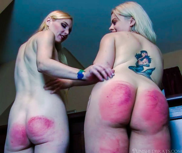 The Experienced And Inexperienced Girlfriend - Nadia White - PunishedBrats