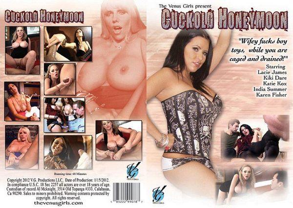 Cuckold Honeymoon #1 [Venus Girls Production] India Summer