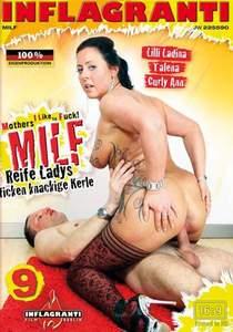 MILF 9 – Reife Ladies Ficken Knackige Kerle