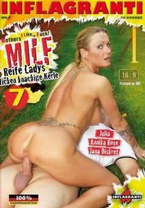 MILF 7 – Reife Ladies Ficken Knackige Kerle
