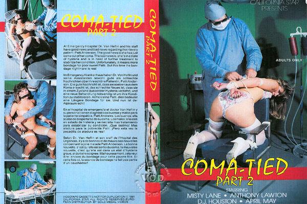 Coma-Tied #2 [Calstar Films] Misty Lane