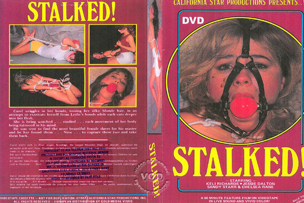 Stalked [Calstar Films] Keli Richards