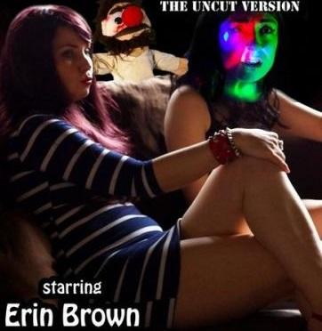 Nightmare On Elmos Street [Bill Zebub Productions] Erin Brown