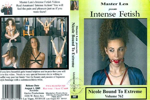 Bound To Extreme [Gecko Production] Nicole