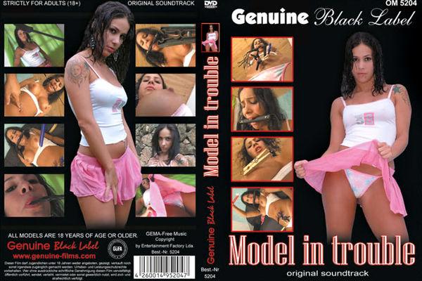 Model In Trouble [Genuine Films] Monica Mattos