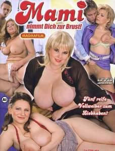 Mami Nimmt Dich zur Brust