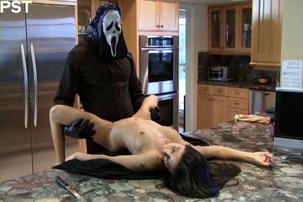 Scream - Nikki Daniels - Psycho Thrillers Films
