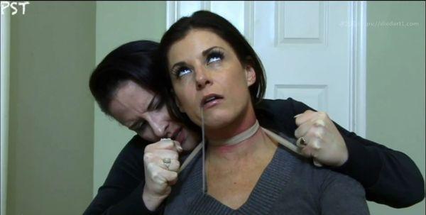 Mommy Dearest - Caroline Pierce - Psycho Thrillers Films