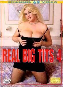 Real Big Tits #4