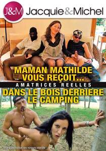 4d1myl2vsd4j - Maman Mathilde Vous Recoit - Dans le Bois Derriere le Camping