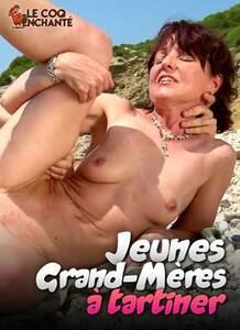 Jeunes Grand-Meres A Tartiner
