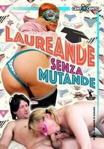 1tpmnijto217 - Laureande Senza Mutande