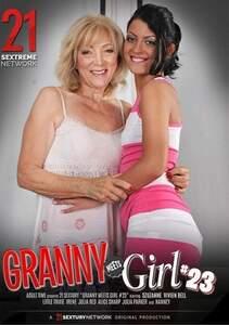 Granny Meets Girl 23