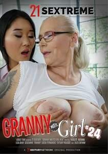 Granny Meets Girl 24