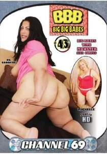 Big Big Babes #43