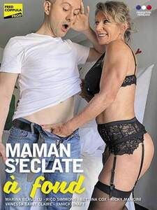 Maman S'eclate A Fond
